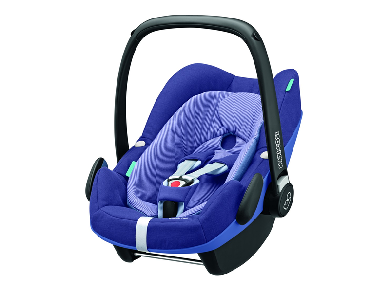 Autosedačka Maxi-Cosi Pebble Plus River Blue 2015