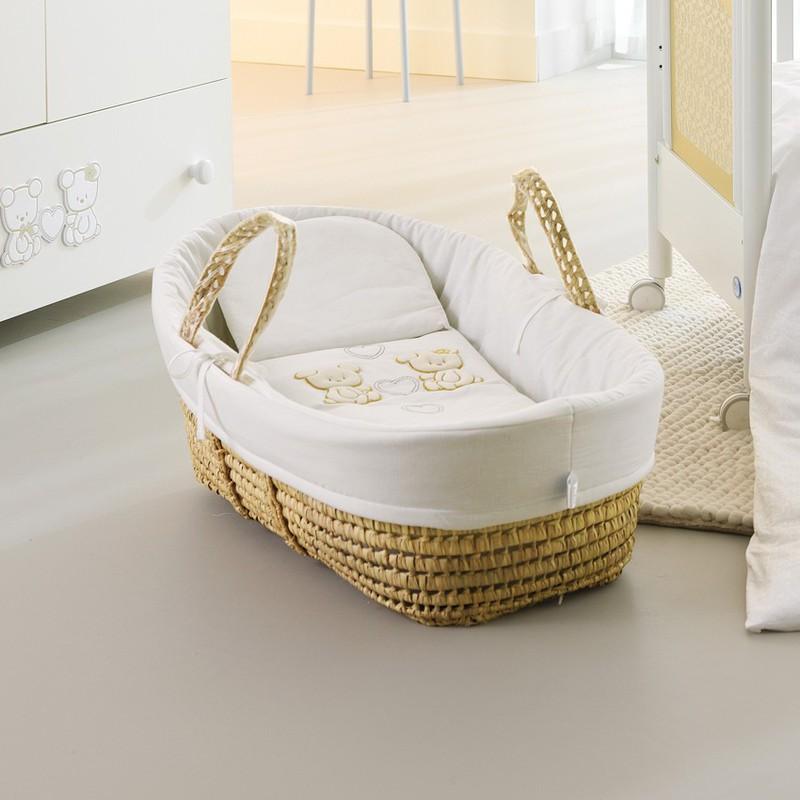 Košík na přenášení miminka Pali Smart Maison Bebe