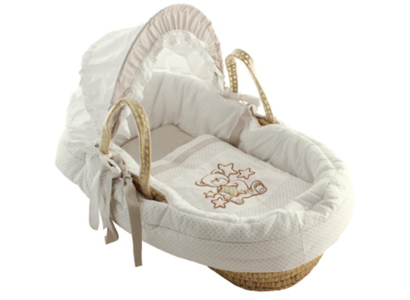 Košík na přenášení miminka Pali Meggie