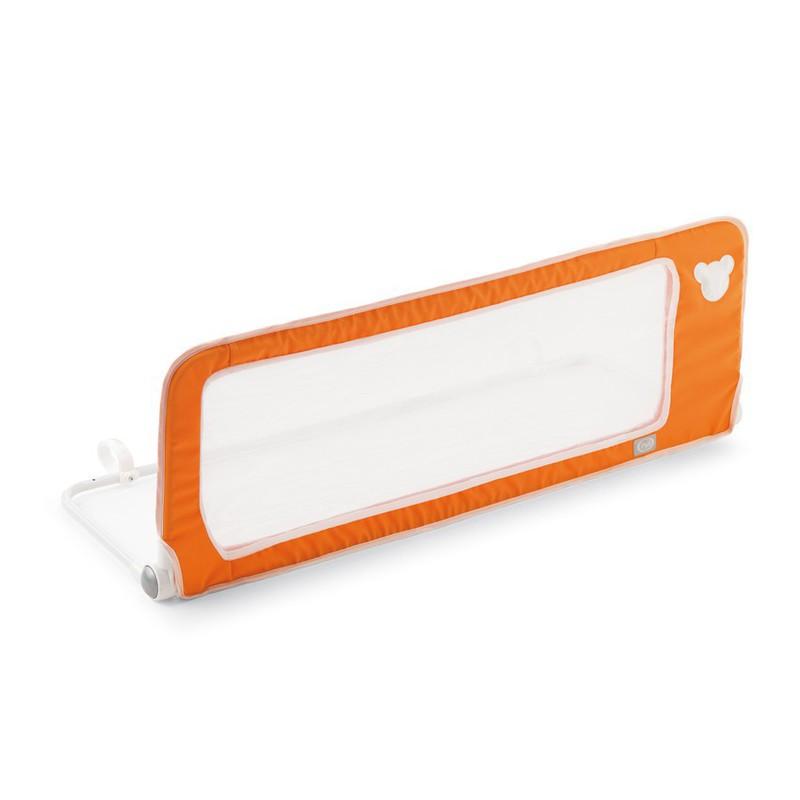 Zábrana na postel Pali Good oranžová 150cm