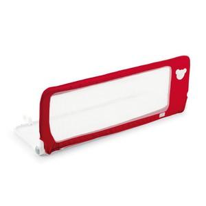 Zábrana na postel Pali Good červená 150cm