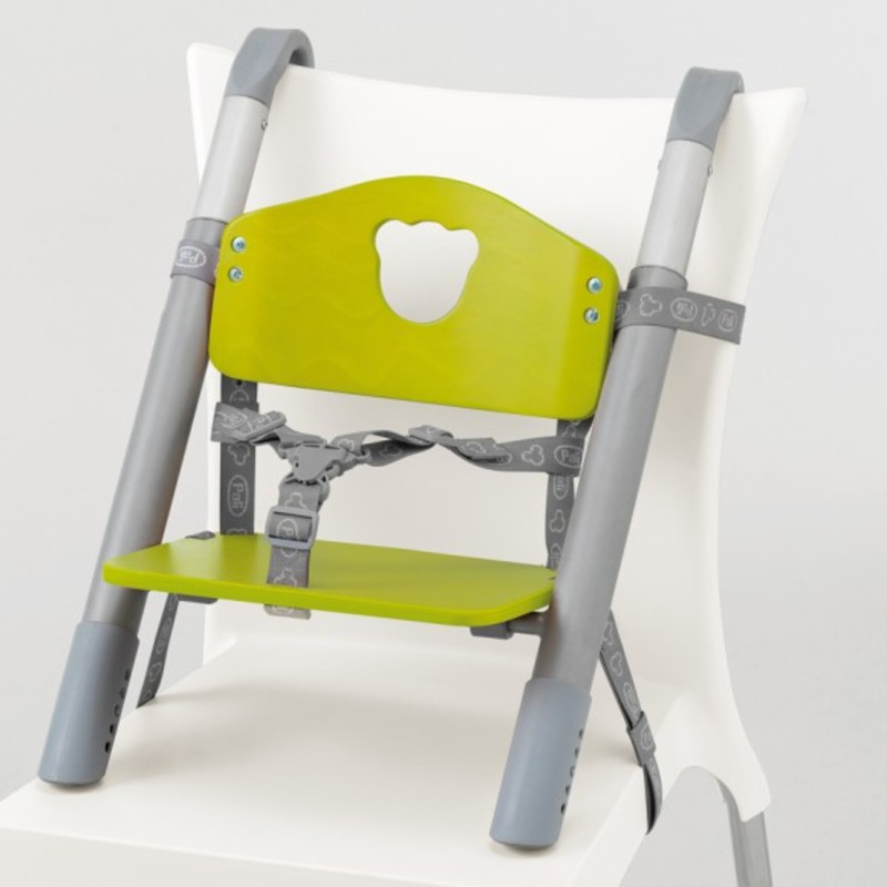 Židlička Pali Pali Up limetka