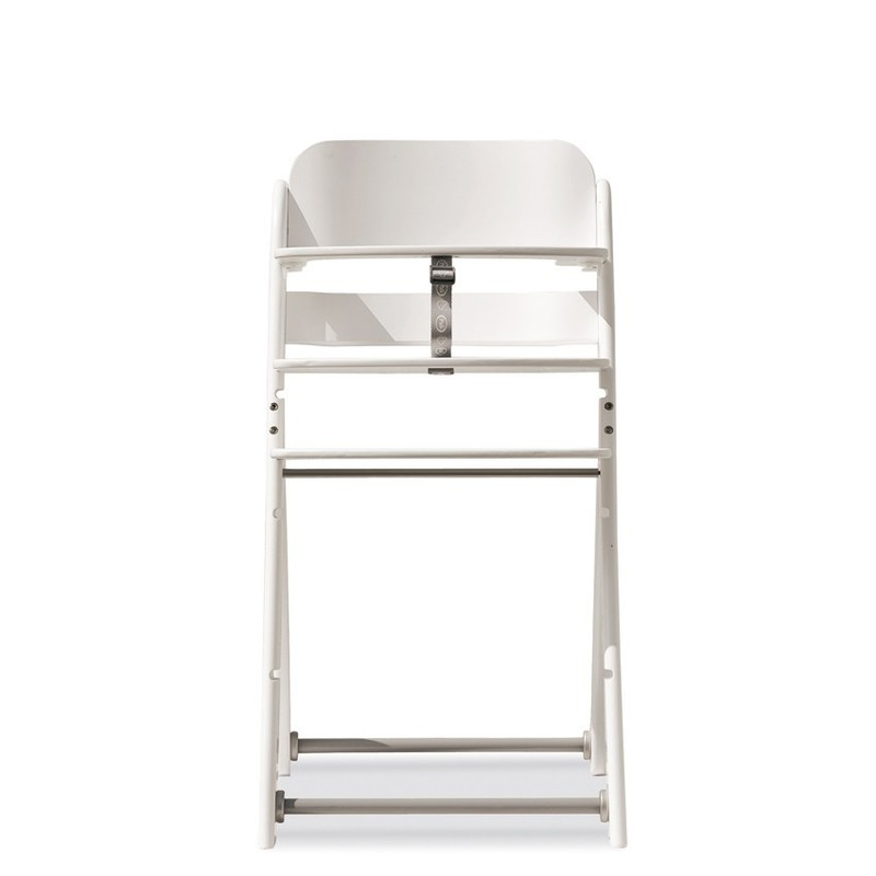 Židlička Pali Eclettika bílá
