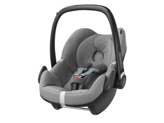 MAXI-COSI Pebble Concrete Grey 2016