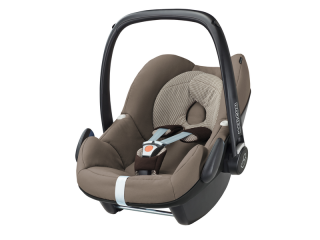 MAXI-COSI Pebble Earth Brown 2016
