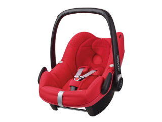 MAXI-COSI Pebble Origami Red 2016