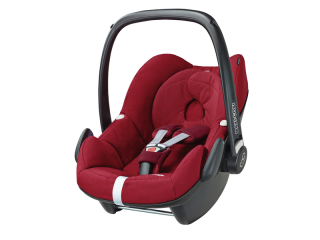 MAXI-COSI Pebble Robin Red 2016