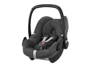 MAXI-COSI Pebble Sparkling Grey 2016