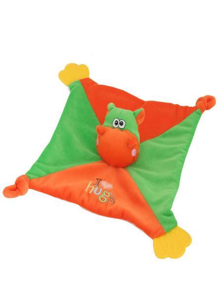 Tulíček Hippo Plyšové hračky