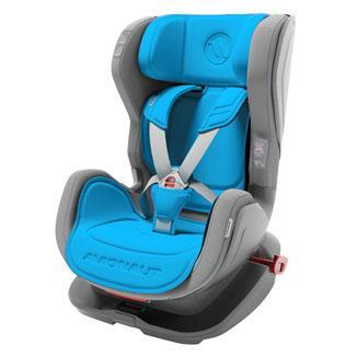 Autosedačka 9-18 kg Avionaut Glider Isofix Steel blue 2015 Autosedačky