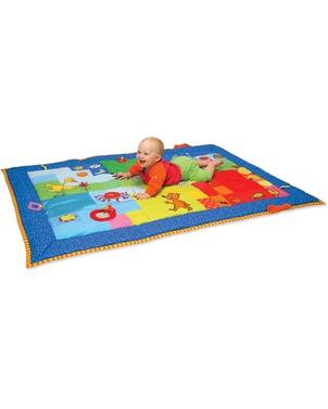 Hrací Taf Toys Hrací deka s aktivitami Hrací deka