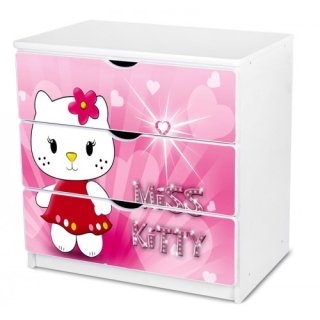 Komoda Miss Kitty