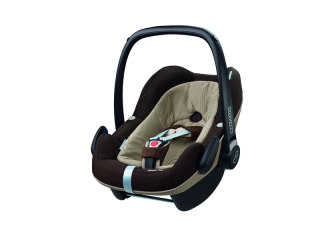 Autosedačka Maxi-Cosi Pebble Plus Earth Brown 2015
